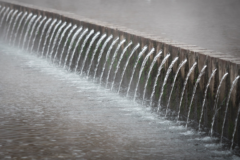 Developing technology to treat sulfate-rich wastewater